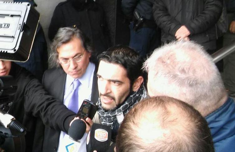 Santa Fe: concluyó juicio por la apropiación del nieto 120, José Luis Maulín Pratto